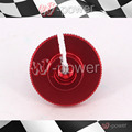 Fite Мех YAMAHA MT 07 FZ-07 MT07 MT-03 MT-01 MT01 MT03 Красный Motorrad ЧПУ Заготовки Сцепления Kabel Draht Теллер M10x1.5