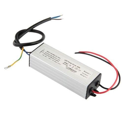 LNHF Transformer Driver LED Lamp Transformers 50W Waterproof DC30-36V 1500MA