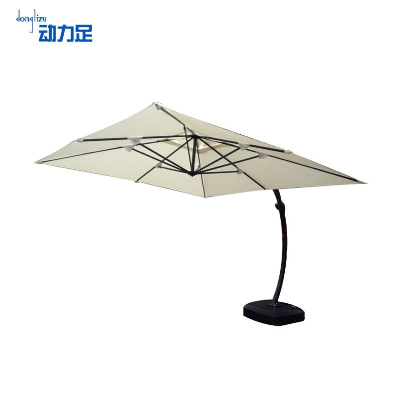 3 5 Miguel Outdoor Umbrellas Rembrandt Square Aluminum Bend Umbrella Rome Stand Portable Water