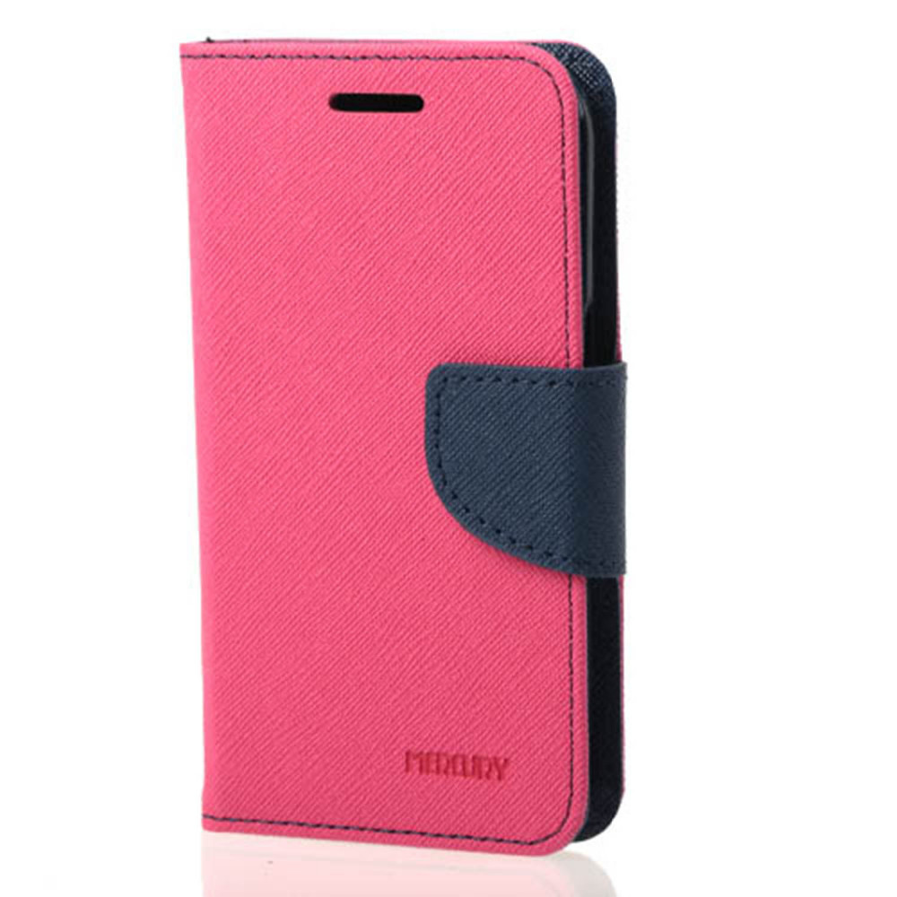 32f3eab583e Image Hanman Mercury Leather Cover For Xiaomi Redmi Note 2 3 4 4X Case  Fancy Diary Category: Mobile Phone Accessories