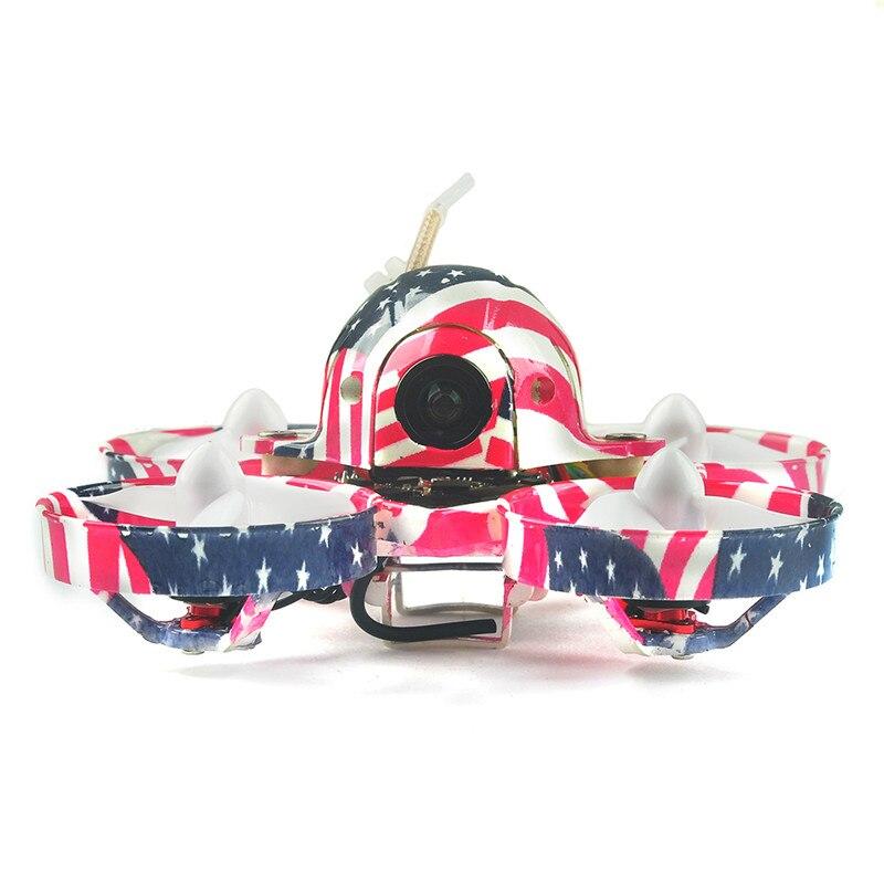 Eachine US65 UK65 65mm Whoop FPV Racing Drone 2