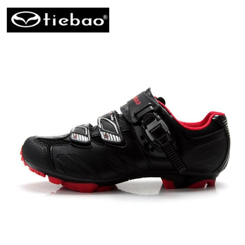 Tiebao Cycling Shoes carbon road Bicycle cycle bike Racing shoes bicicleta mountain bike sapatilha mtb Shoes zapatillas ciclismo