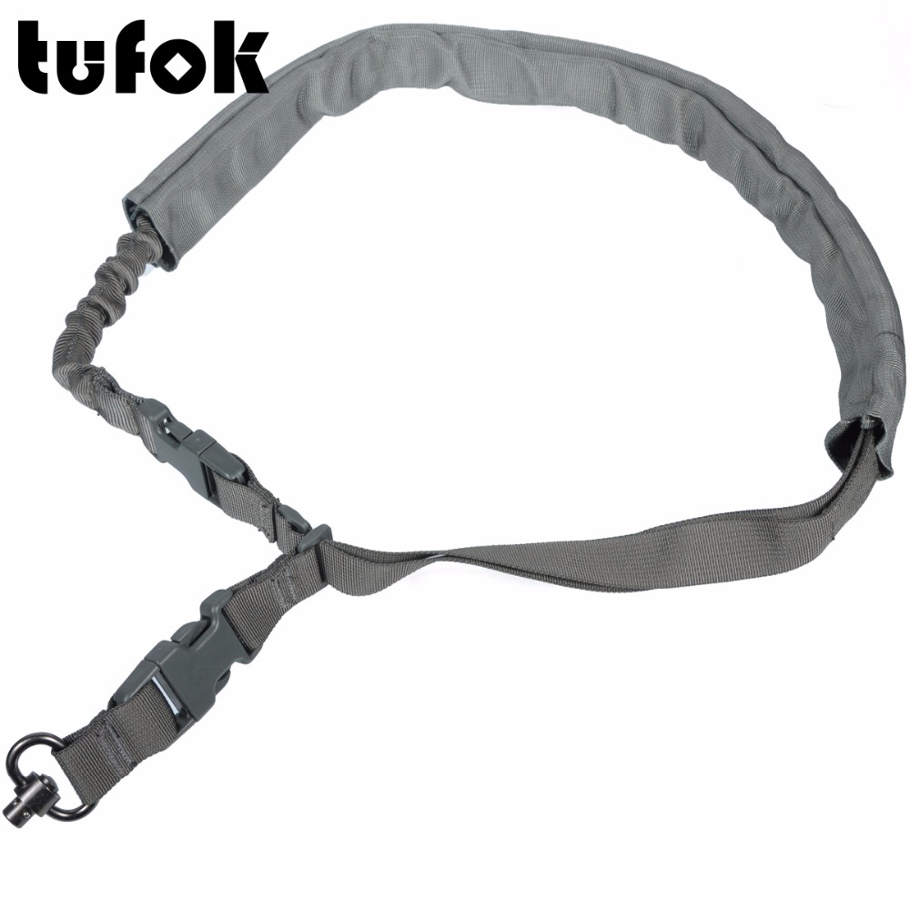 Viper Basic Rifle Sling Airsoft Tactique 2 point Sling Tactique AEG Sling Green
