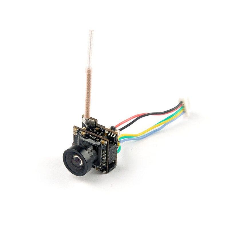 HCF7P AIO Camera + VTX 5.8G 40CH 25MW