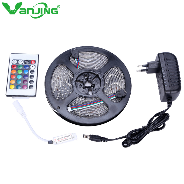 IP65 Waterproof LED Strip 5M...