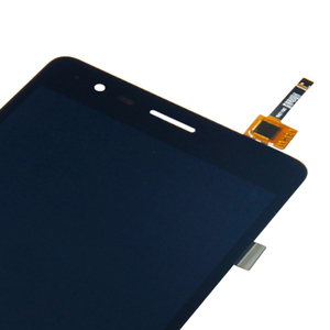 """Image 2 - 5.5"""" for Lenovo A7020 A7020a48 K52t38 k52e78 LCD + touch screen digitizer component replacement for LENOVO K5 Note LCD display"""