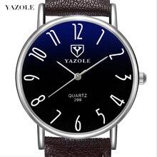 цена men's Wristwatch Quartz Watch Men reloj hombre Top Brand Luxury Male Clock Wrist Watch Business Quartz-watch Relogio Masculino онлайн в 2017 году