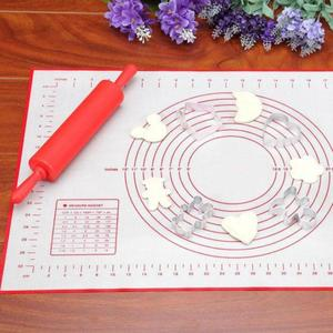 Ex-large Silicone Baking Mat D