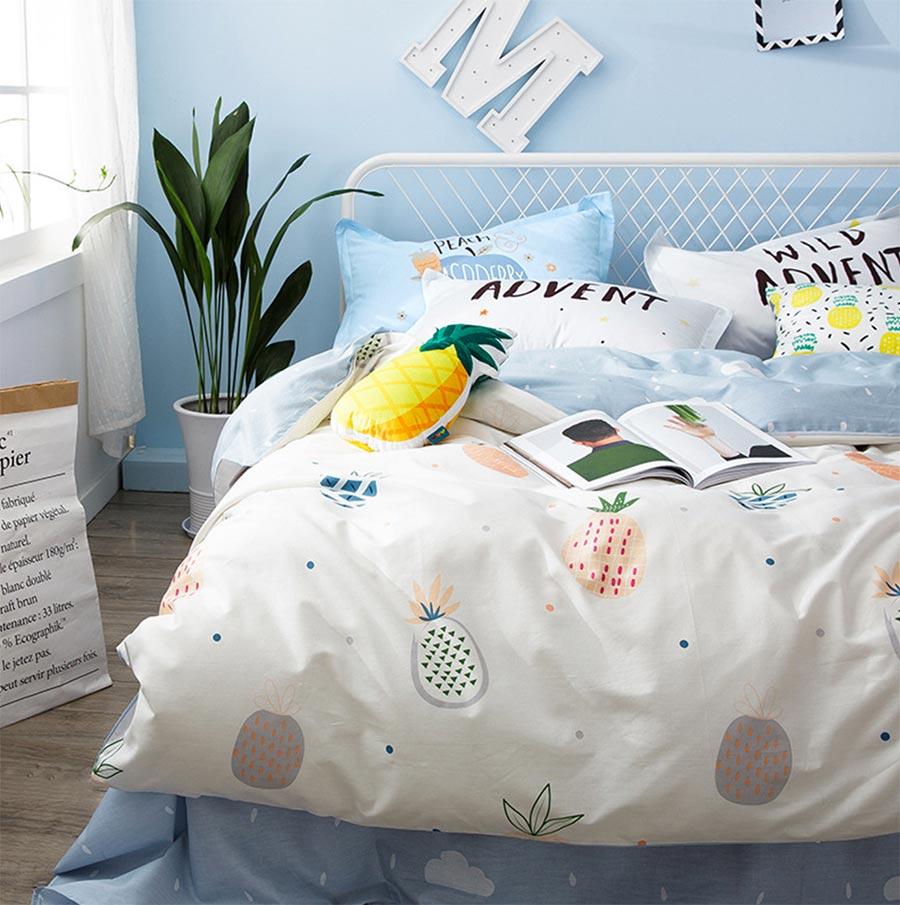 Cartoon Queen Bedding Sets