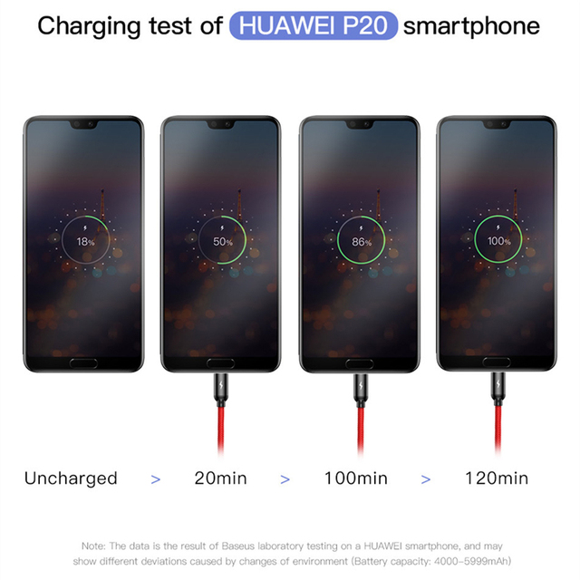 3 in 1 USB Micro USB Type C Lighting Charger Cable