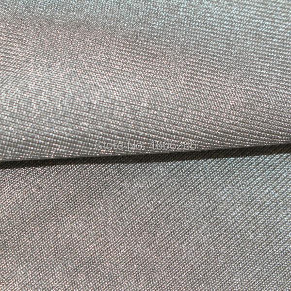 % 100 gümüş elyaf antibakteriyel anti radyasyon kumaşı
