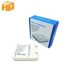Wifi font b LED b font RGB Controller DC12 24V 5 Channels RGB WW CW for