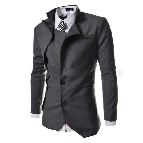 Hot Sale Suit Jacket men blazer masculino suits Jackets