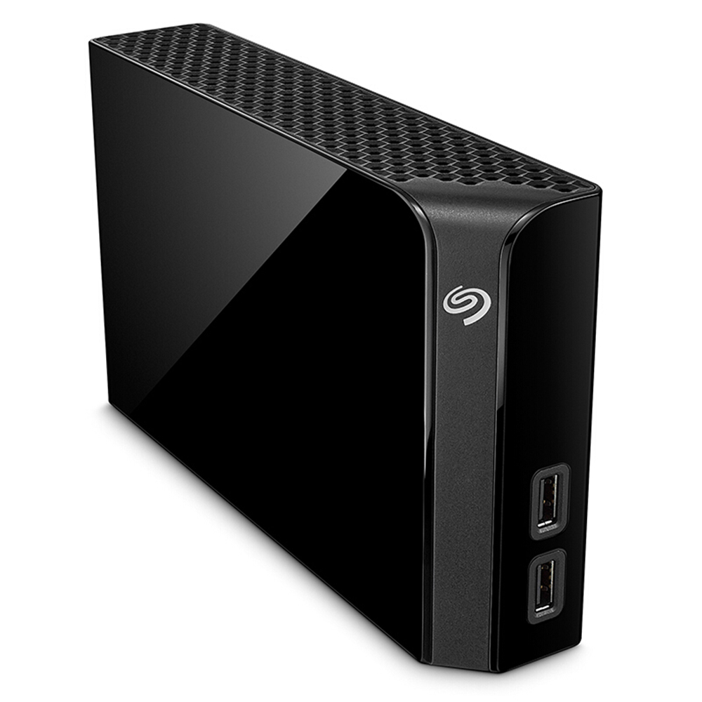 Seagate 8tb External Hdd Backup Plus Desktop Drive Usb 3 0
