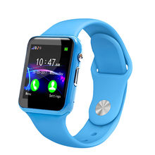 Children Phone smart watch baby watch IP67 Waterproof Call Location Device Tracker Kids Safe Anti-Lost Monitor USPS 2019 NEW(China)