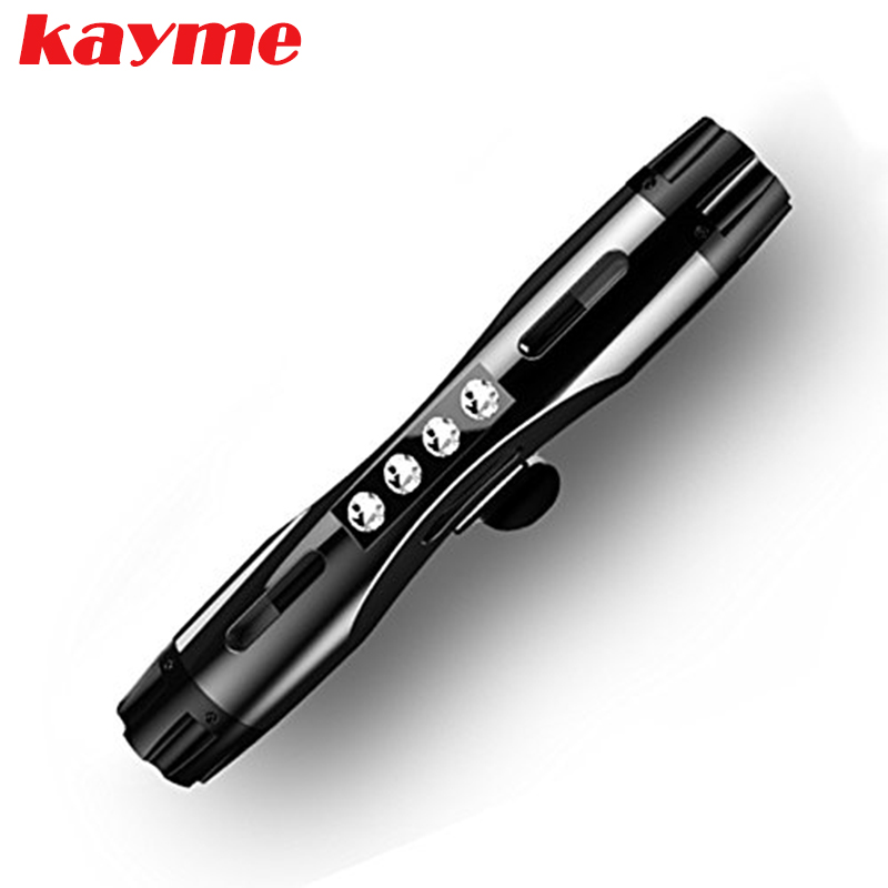 Kayme car air freshener Auto outlet perfume car vent Metals and Diamonds frgrance original smells Diffuser in the car