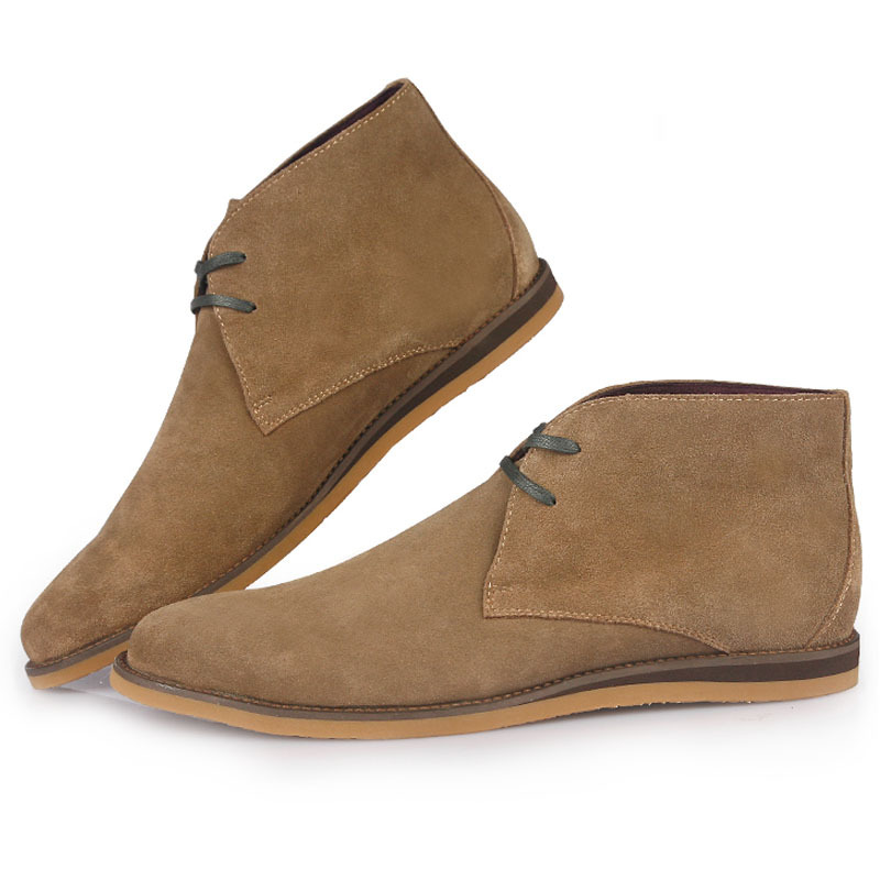 Online Get Cheap Suede Chukka Boots -Aliexpress.com | Alibaba Group