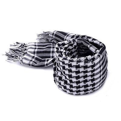 Coyote árabe táctico militar de la máscara de la bufanda de - Accesorios para la ropa - foto 3