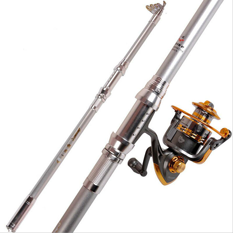 Super hard Carbon Fishing Rod Telescopic Fishing Rod for Sea Fishing 2.1M-3.6M Sea rod distance throwing rods Free shipping free shipping ptfe stir rod for overhead stirrer