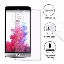 0.26mm HD Premium Tempered Glass For LG G3S G3 S Beat Mini D722 D724 D725 D728 A