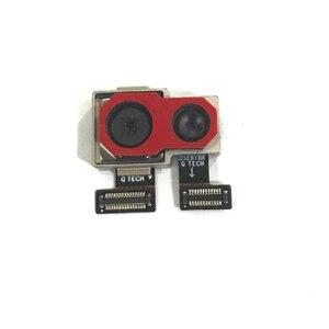 Image 1 - Новая Оригинальная задняя камера для Xiaomi Pocophone F1 Poco F1
