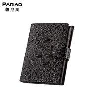 販売新男性セット財布ファッション革ハンドバッグ簡単な段落画面証明書よりバッグ卸売