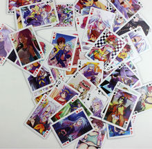 No Game No Life Poker Cards