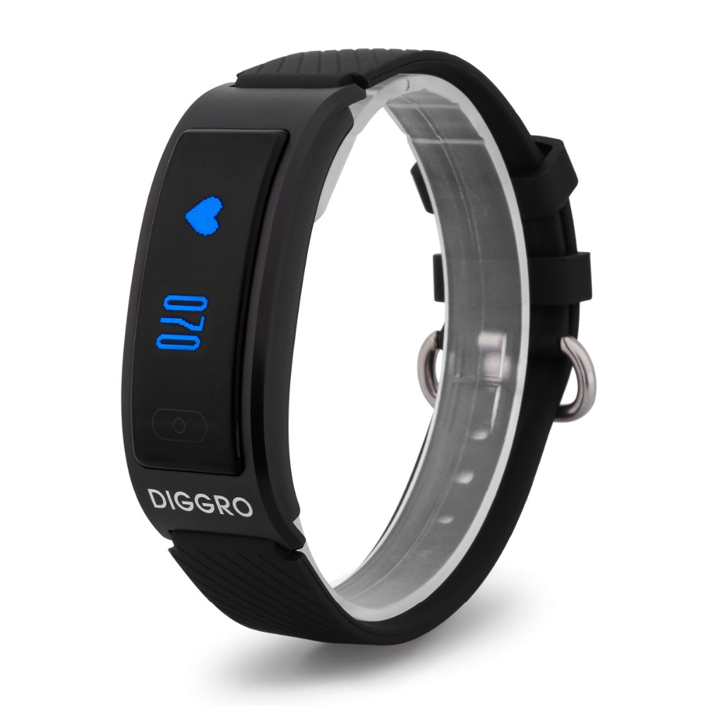 Smartband-Diggro DF23-2