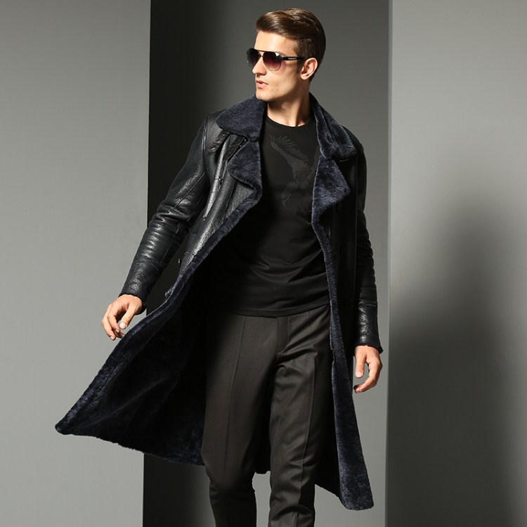 Black model 2