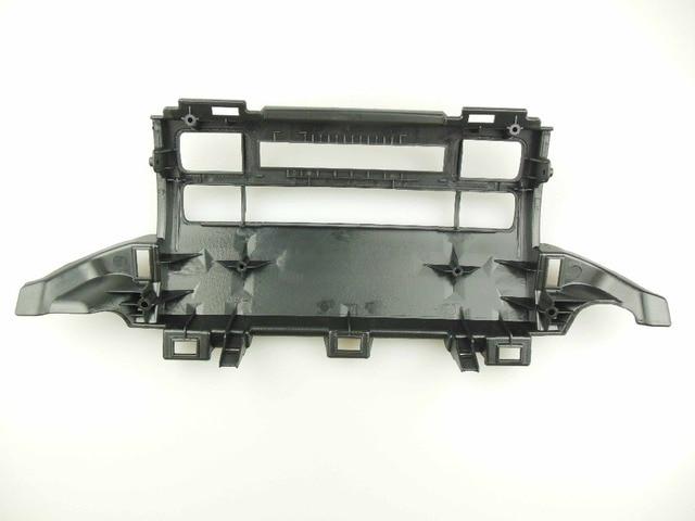 One Din Fascia For Toyota Prado 120 J120 Radio DVD Stereo Panel Dash Mounting Installation Trim Kit Face Frame