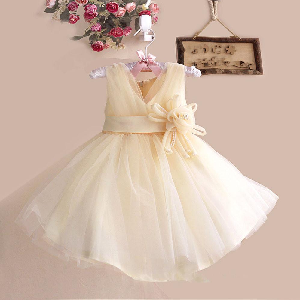 даже платье; девочка бальное платье; дети платье; цветок платье с длинным;