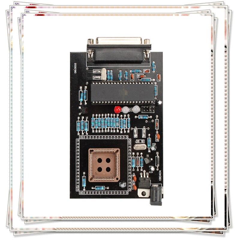 imágenes para 2017 el más nuevo programador ETL 705 programador programador MC68HC705 alta calidad y funciona perfecto envío gratis