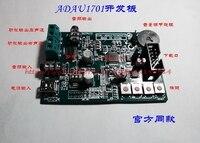 ADAU1701 Development Board EVAL ADAU1701MINIZ