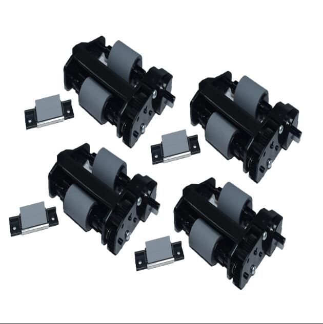L2731-60004 ADF Roller Replacement Kit Compatible for HP Scanjet 5000S2 7000S2