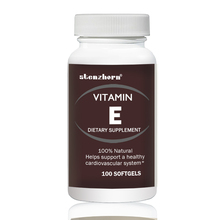 Get more info on the Vtamin E  400 IU  100pcs  Contributes to healthy skin and immune function