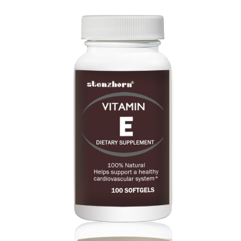 цена на Vtamin E  400 IU  100pcs  Contributes to healthy skin and immune function