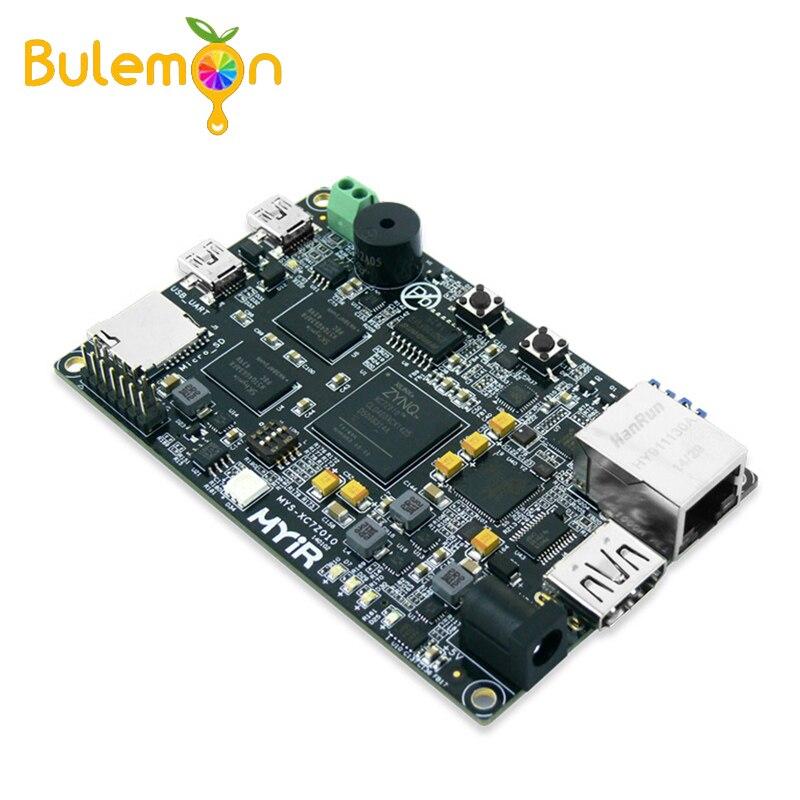 XILINX ZYNQ-7020 Xilinx XC7Z020 FPGA Scheda di Sviluppo Scheda di Controllo Circuito di XC7Z020 Scheda DEMOXILINX ZYNQ-7020 Xilinx XC7Z020 FPGA Scheda di Sviluppo Scheda di Controllo Circuito di XC7Z020 Scheda DEMO