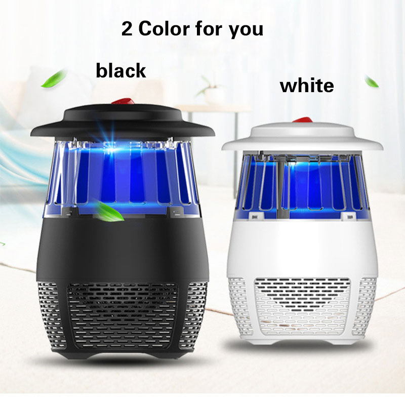 Insect Killer Mosquito Trap with Suction Fan Household Mute Photocatalyst Mosquito Killer Lamp USB AntiMosquito Repellent Light household photocatalyst led mute usb mosquito killer