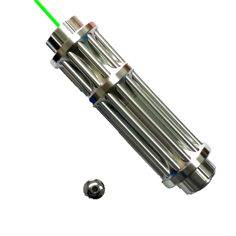 Readstar Redstar Yx 017 High 1w Burn Green Laser Pointer