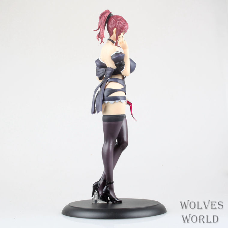 30cm Sexy Starless Marie Mamiya 1/6 Action Figures PVC brinquedos Collection Figures toys for christmas gift 4