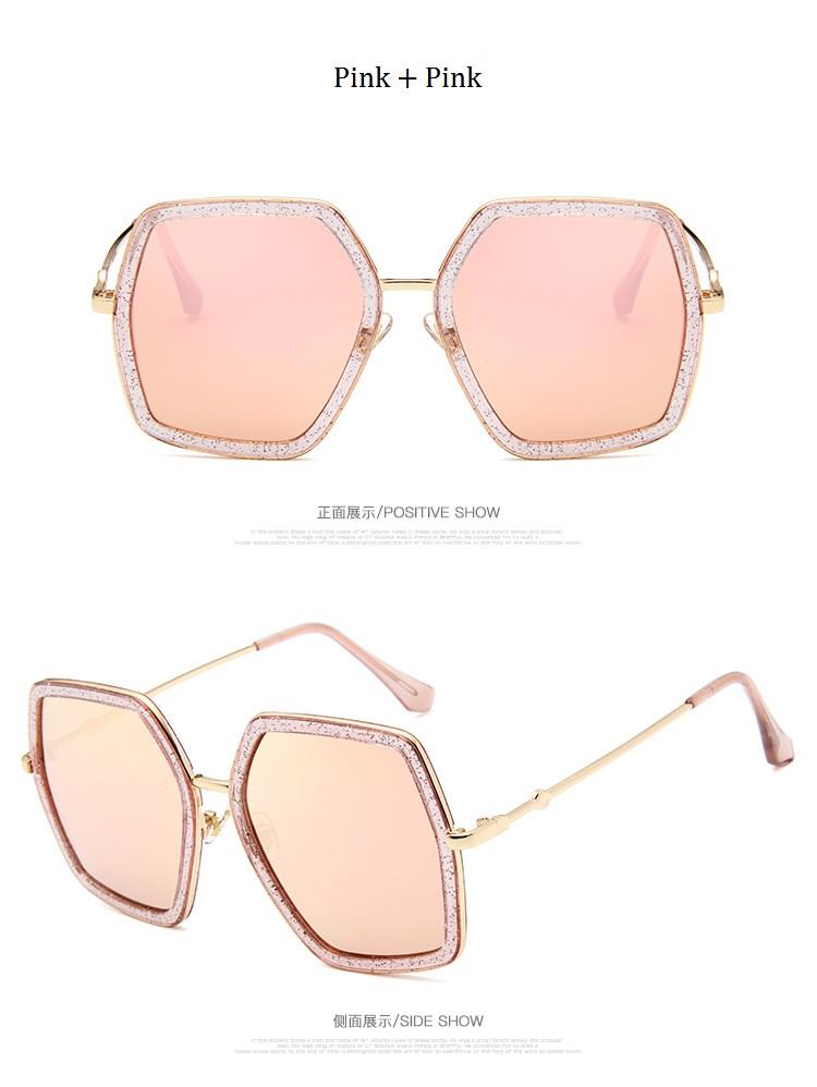 HTB1bl7Kd3LD8KJjSszeq6yGRpXaG - Square Luxury Sun Glasses Brand Designer Ladies Oversized Crystal Sunglasses Women Big Frame Mirror Sun Glasses For Female UV400