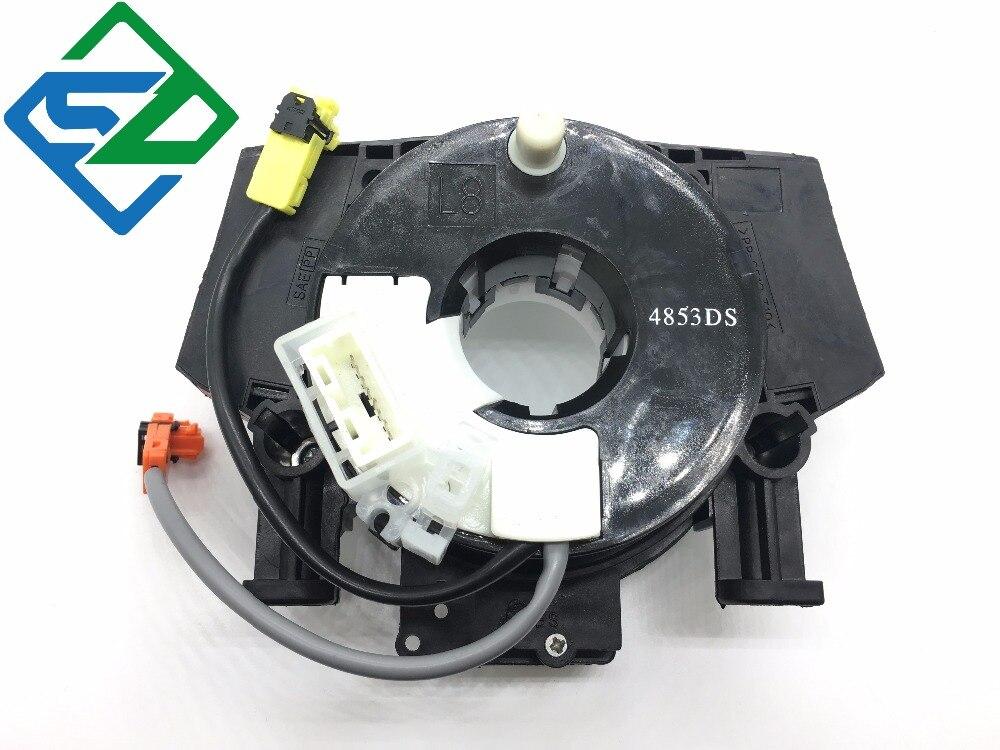 Clock spring for Nissan VERSA 350Z MURANO 25567 5X00A 25560 JD003