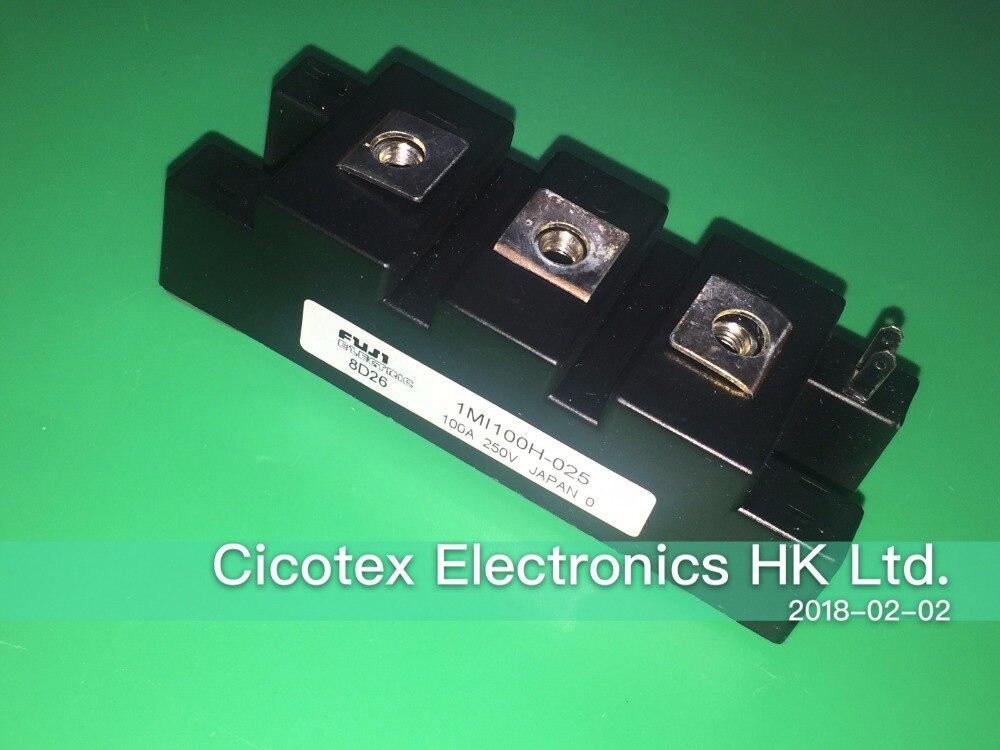 1MI100H 025 POWER MODULE IGBT 100A 250V 1MI100H025 MODULES