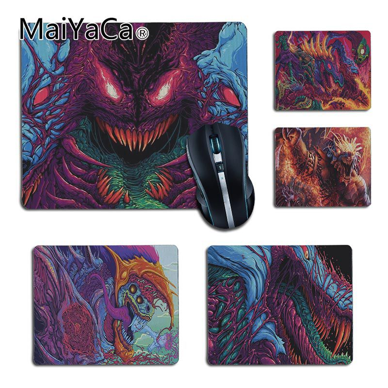Us 228 Maiyaca Your Own Mats Hyper Beast Wallpaper 4k Custom Mouse Pad Mouse Diy Design Gaming Mouse Pad Rug For Pc Laptop Notebook In Mouse Pads