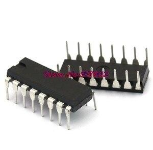 1 шт. /лот 74HC4053N DIP16 74HC4053 DIP SN74HC4053N Новый и оригинальный IC в наличии