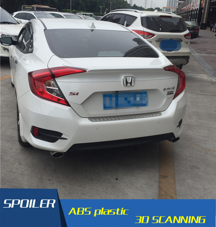 Popular Mazda 6 Spoilers Buy Cheap Mazda 6 Spoilers Lots From China Mazda 6 Spoilers Suppliers: Popular Civic Rear Spoiler-Buy Cheap Civic Rear Spoiler Lots From China Civic Rear Spoiler