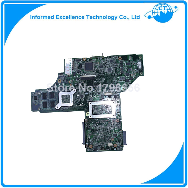 Free shipping for asus U45JC laptop motherboard with intel i3 380M 100 fully tested