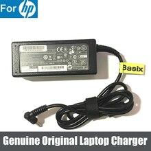Genuine Original 65W 19.5V 3.34A Power Adapter Caricabatteria per HP 710412 001 714657 001 714159 001