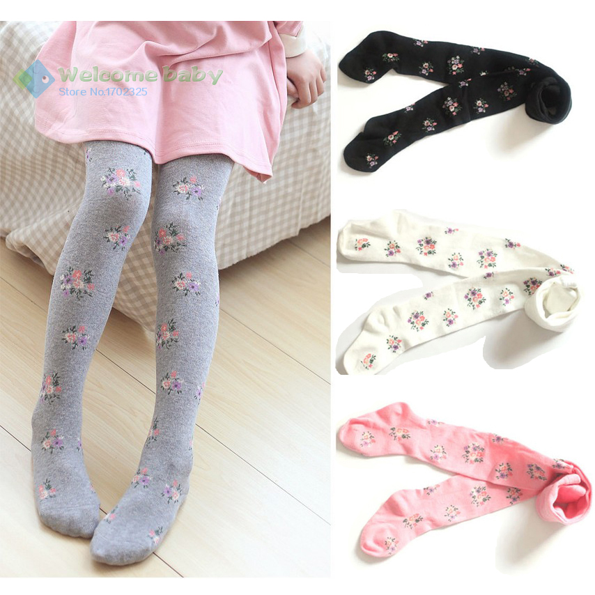 Evelin LEE Pack of 5 Baby Girls Cute Cable Knit Cotton Tights Pantyhose Stocking Leggings