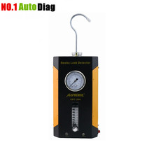 NEWLY AUTOOL SDT-206 Car Smoke Machines For Sale For Cars Leak Locator Automotive Diagnostic Leak Detector SDT206